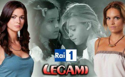 Legami, la soap opera di RaiUno sospesa e fan in rivolta: la rete risponde su Facebook
