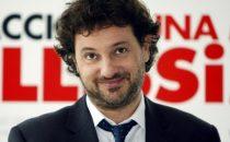 Striscia la notizia: conduttori 2014 Leonardo Pieraccioni e Maurizio Battista