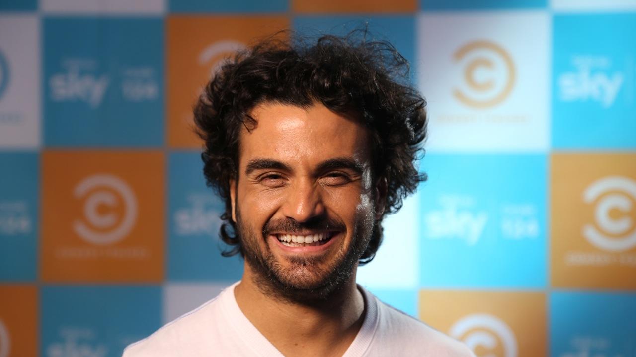 Marco 'BAZ' Bazzoni, da Colorado a Comedy Central con 'Revolutions': l'intervista