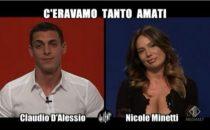 Claudio DAlessio vs Le Iene dopo lintervista doppia con Nicole Minetti: Tagliano i servizi