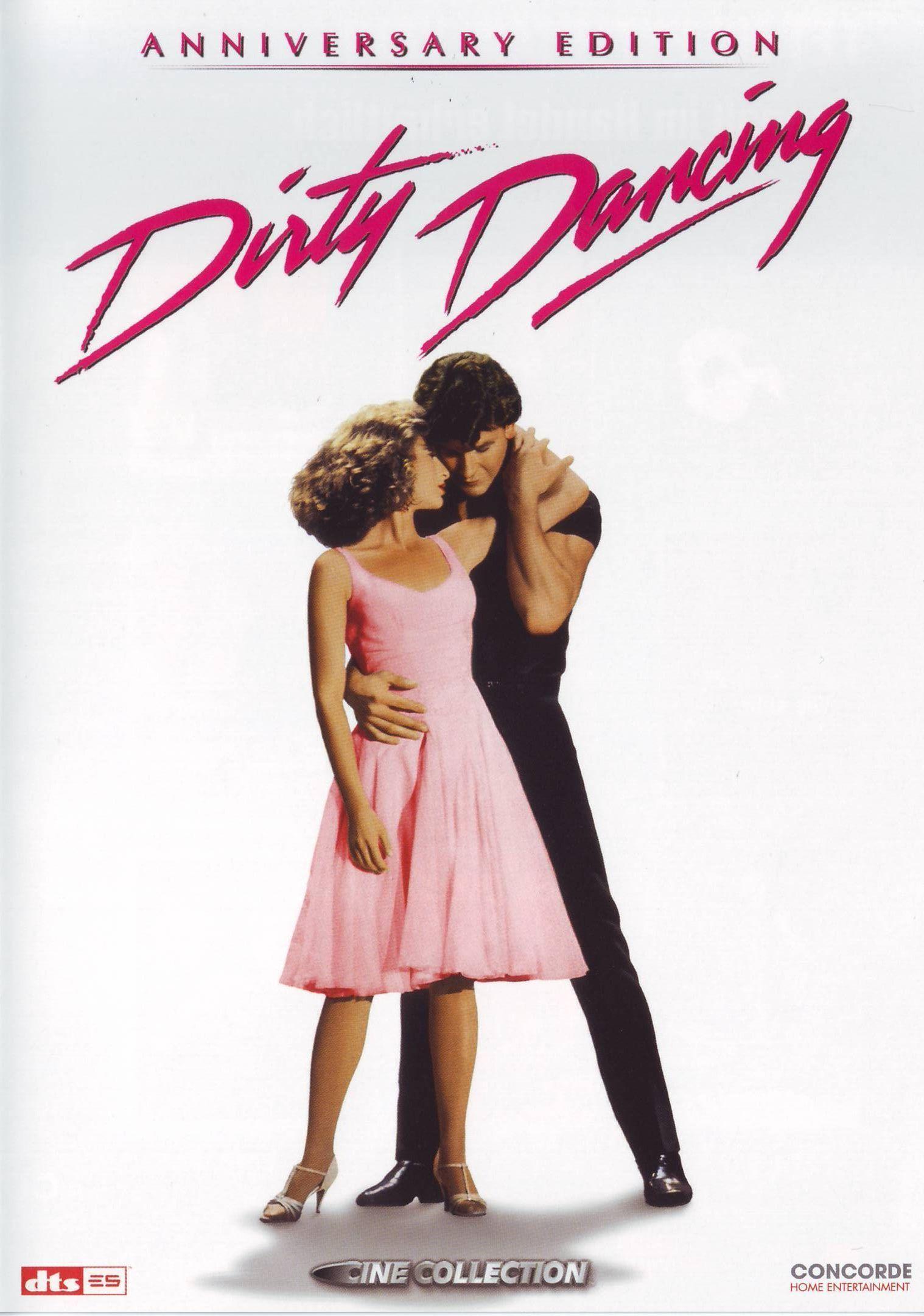Che personaggio di Dirty Dancing sei? Il test per scoprirlo