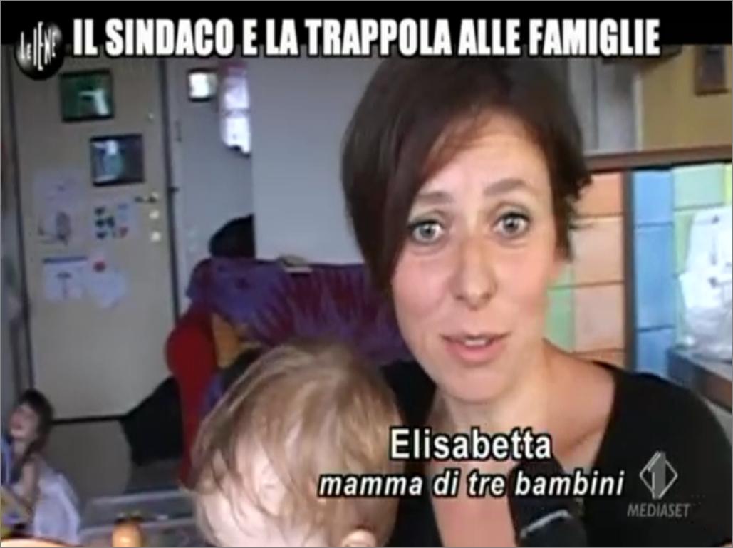 Filippo Roma, Il sindaco e la trappole per le famiglie