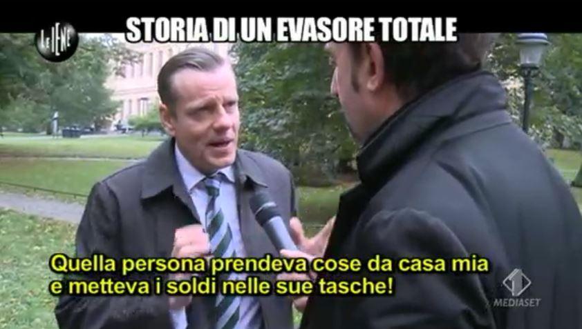 Le Iene 151014 Italiano