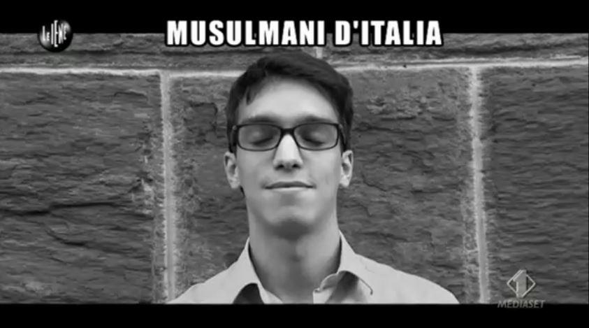 Le Iene 151014 Musulmani
