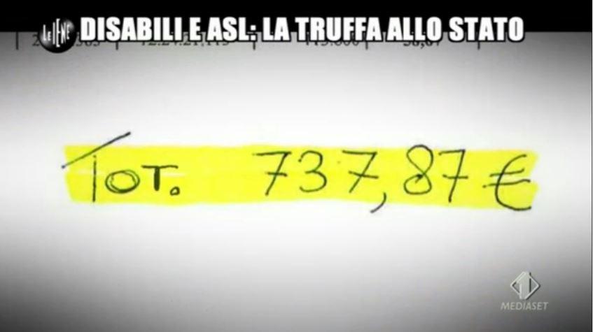 Le Iene 151014 Renzi e sla 3
