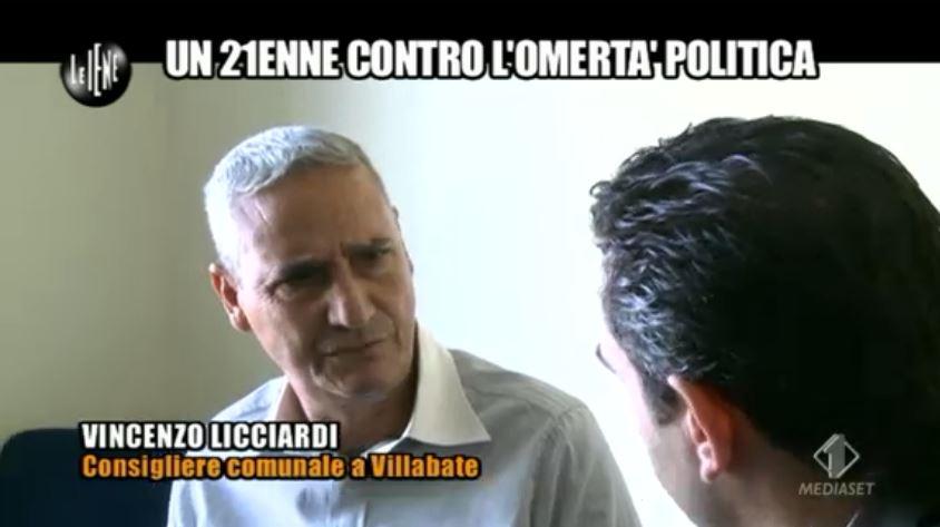 Le Iene 151014 Sicilia elezioni 6