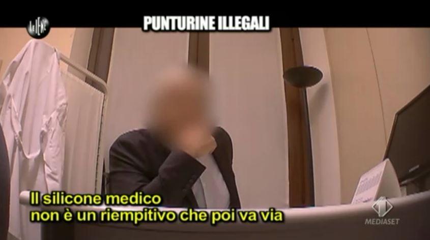 Le Iene 81014 Dottore 3