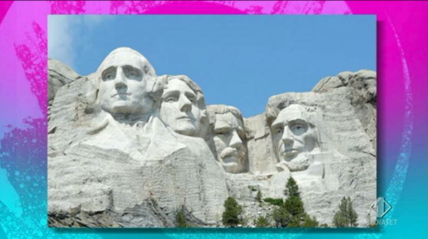 Le Iene 81014 Rushmore