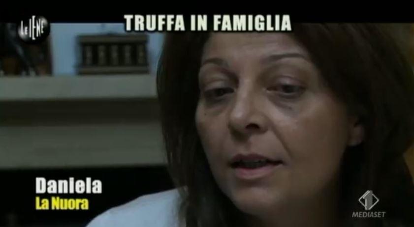 Le Iene 81014 Truffa