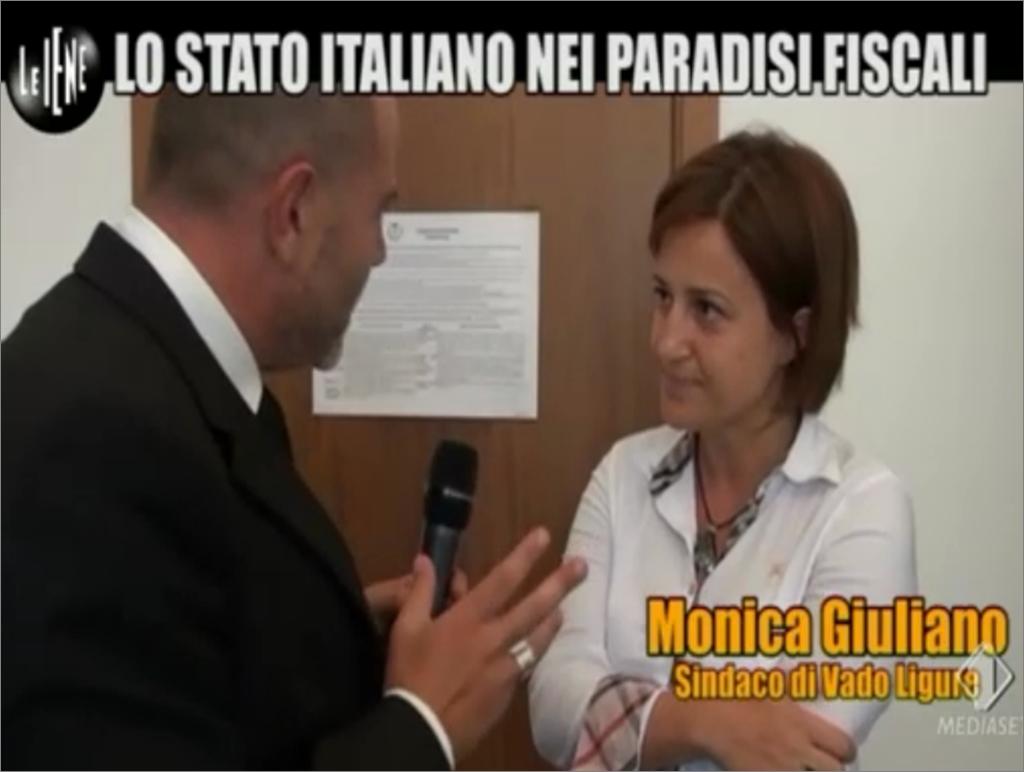 Lo Stato italiano nei paradisi fiscali