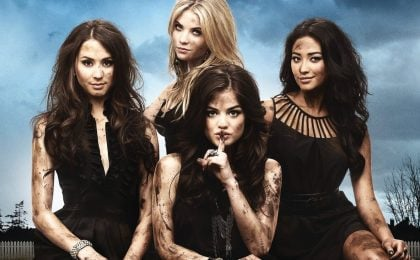 Quanto ne sai di Pretty Little Liars? Il quiz sulla serie TV cult