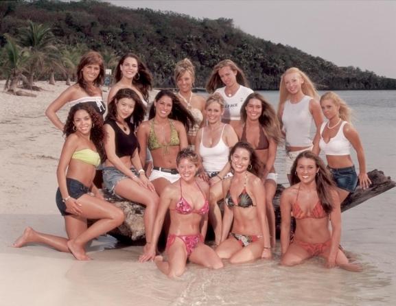 Temptation Island Italia 2014: i concorrenti più belli del reality [VOTA]