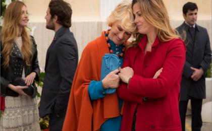 Stasera in TV, martedì 7 ottobre 2014: Un'Altra Vita, Ballarò, Made in Sud, diMartedì