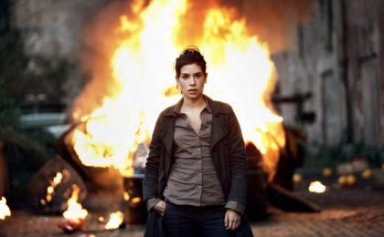 Rosy Abate – La serie: tra i personaggi del cast anche De Silva