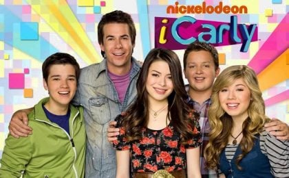 Quale personaggio di iCarly sei? [TEST]