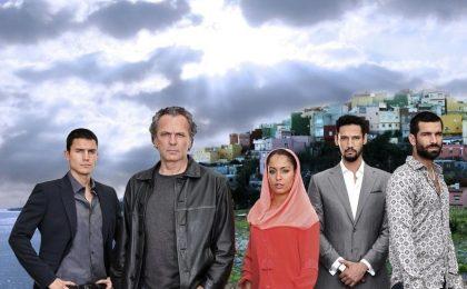 Il Principe su Canale 5, ultime puntate della fiction: anticipazioni 10 ottobre 2014