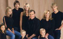 Settimo Cielo: cast della serie TV