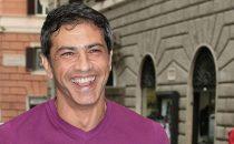 Lorenzo Crespi su Twitter attacca Lucio Presta: nuova polemica social per lattore