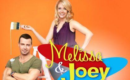 Melissa & Joey: la quarta stagione su Comedy Central, per un pieno di risate