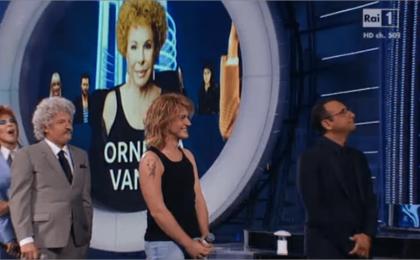 Tale e Quale Show 4 su Rai Uno, settima puntata in diretta – Live 31 ottobre 2014