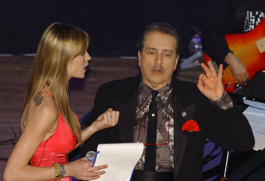 Morto Augusto Martelli, il musicista autore della sigla di Grand Prix e Casa Vianello