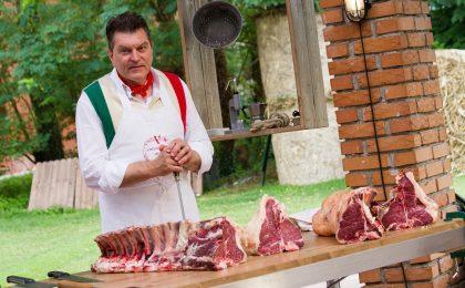 I Re della Griglia su DMax: la finale con Chef Rubio giudice, anticipazioni ultima puntata