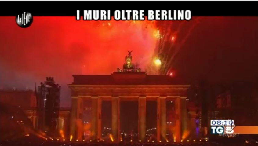 Le Iene 12112014 Berlino