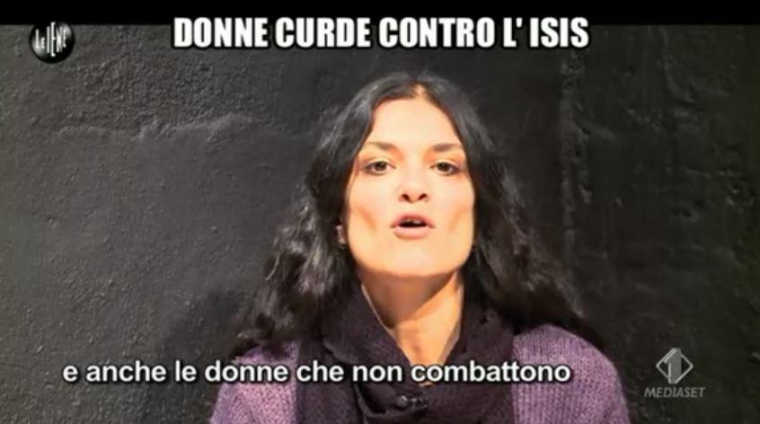 Le Iene 12112014 Isis 3