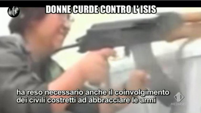 Le Iene 12112014 Isis 4