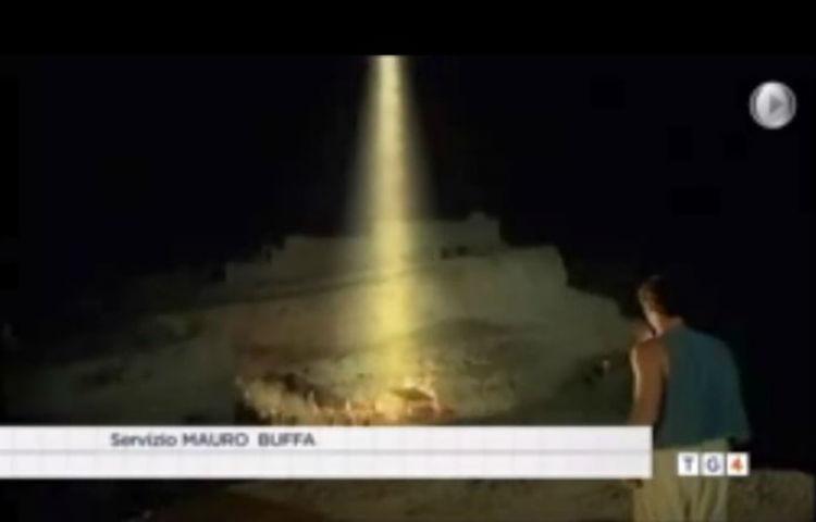 Tg4, il servizio di Mario Buffa su Rosetta e la cometa: 'Rovinata l'immagine romantica'