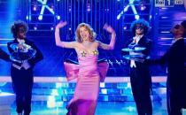 Tale e Quale Show 2014, Veronica Maya nud@ in video: fuori di seno per Madonna