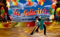 Ballando con le Stelle 10, settima puntata: diretta 15 novembre 2014 FOTO