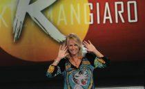 Licia Colò a Tv2000 con Il Mondo Insieme, un Kilimangiaro con striscia quotidiana