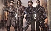 I moschettieri, la serie tv inglese su Infinity e Italia 1