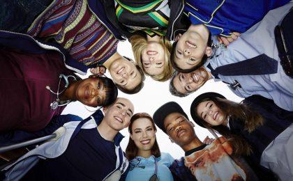 Braccialetti Rossi in America è flop: stop alla produzione, no al rinnovo per Red Band Society