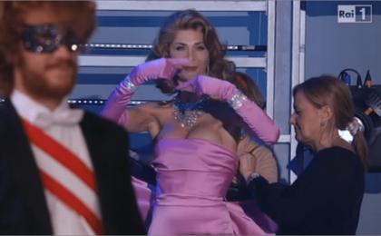 Veronica Maya a Tale e Quale, Giusy Versace a Ballando: la TV moderna si affida alle protesi