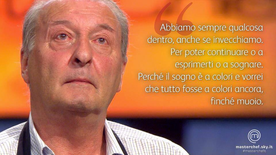 Alberto MasterChef