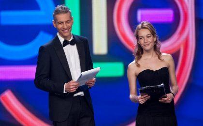 Giovanni Vernia conduttore di Zelig 2014 con Cristiana Capotondi: l'intervista