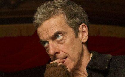 Doctor Who 8 stagione anticipazioni e promo Last Christmas – speciale natalizio [SPOILER]