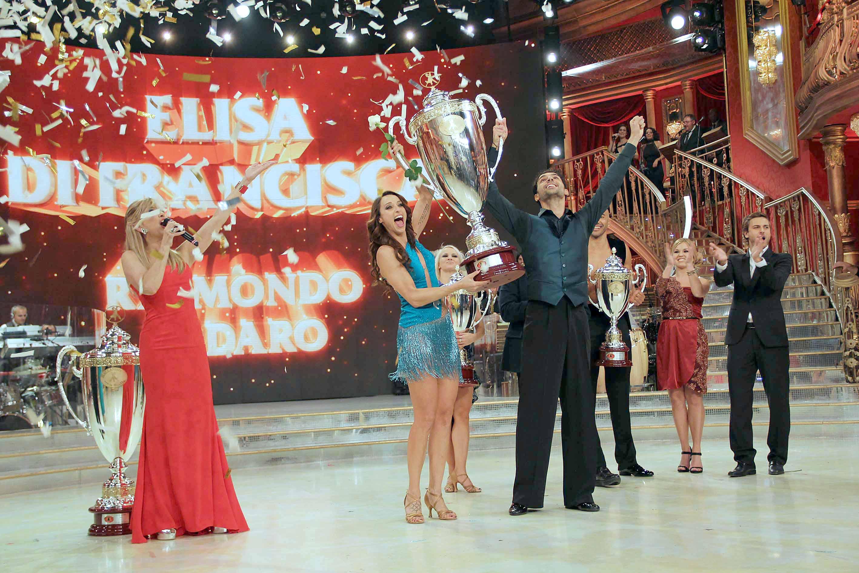 """Finalissima """"Ballando con le Stelle"""" 2013"""