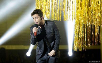 X Factor 2014: il vincitore è Lorenzo Fragola