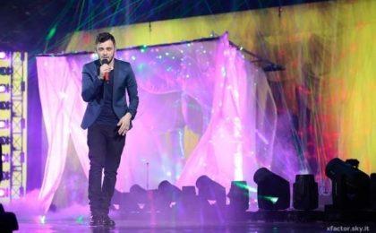 X Factor 2014, Ed. 8 – finale, vince Fedez con Lorenzo e Madh