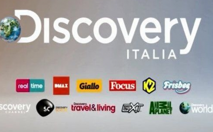 Deejay TV, la rete con Linus venduta a Discovery per 17 milioni di euro