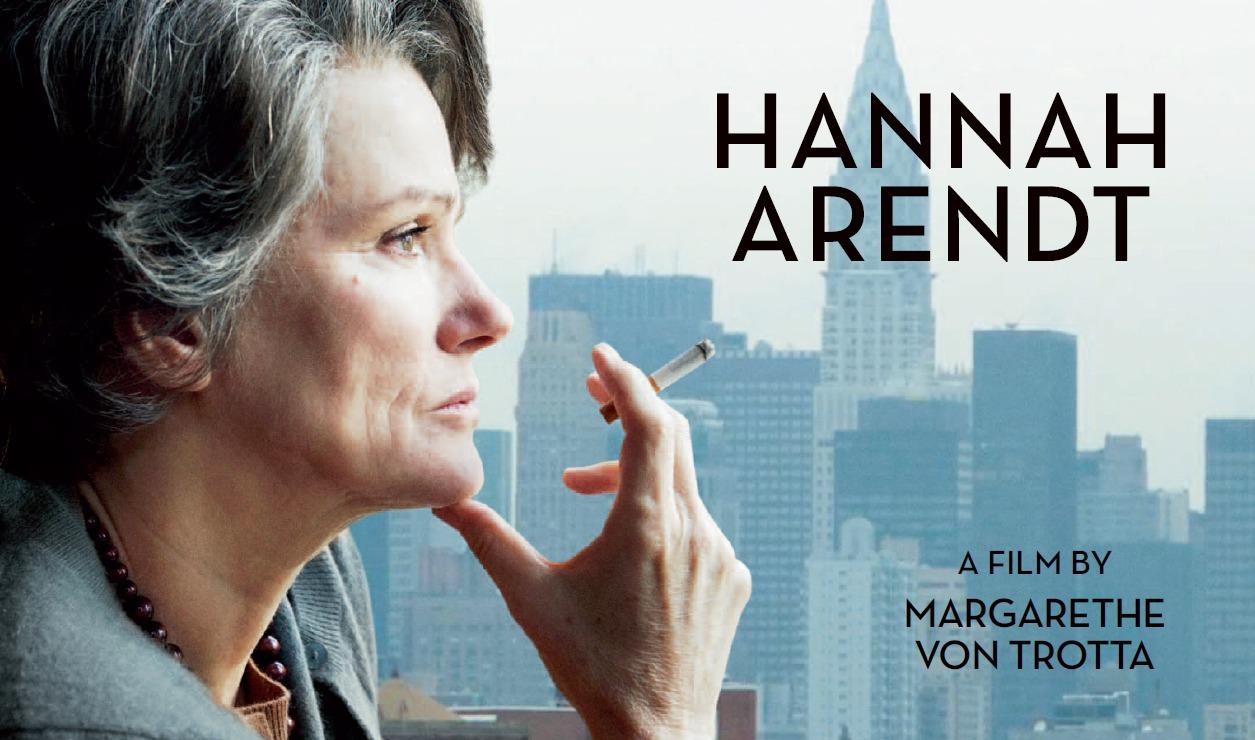Hannah Arendt 1