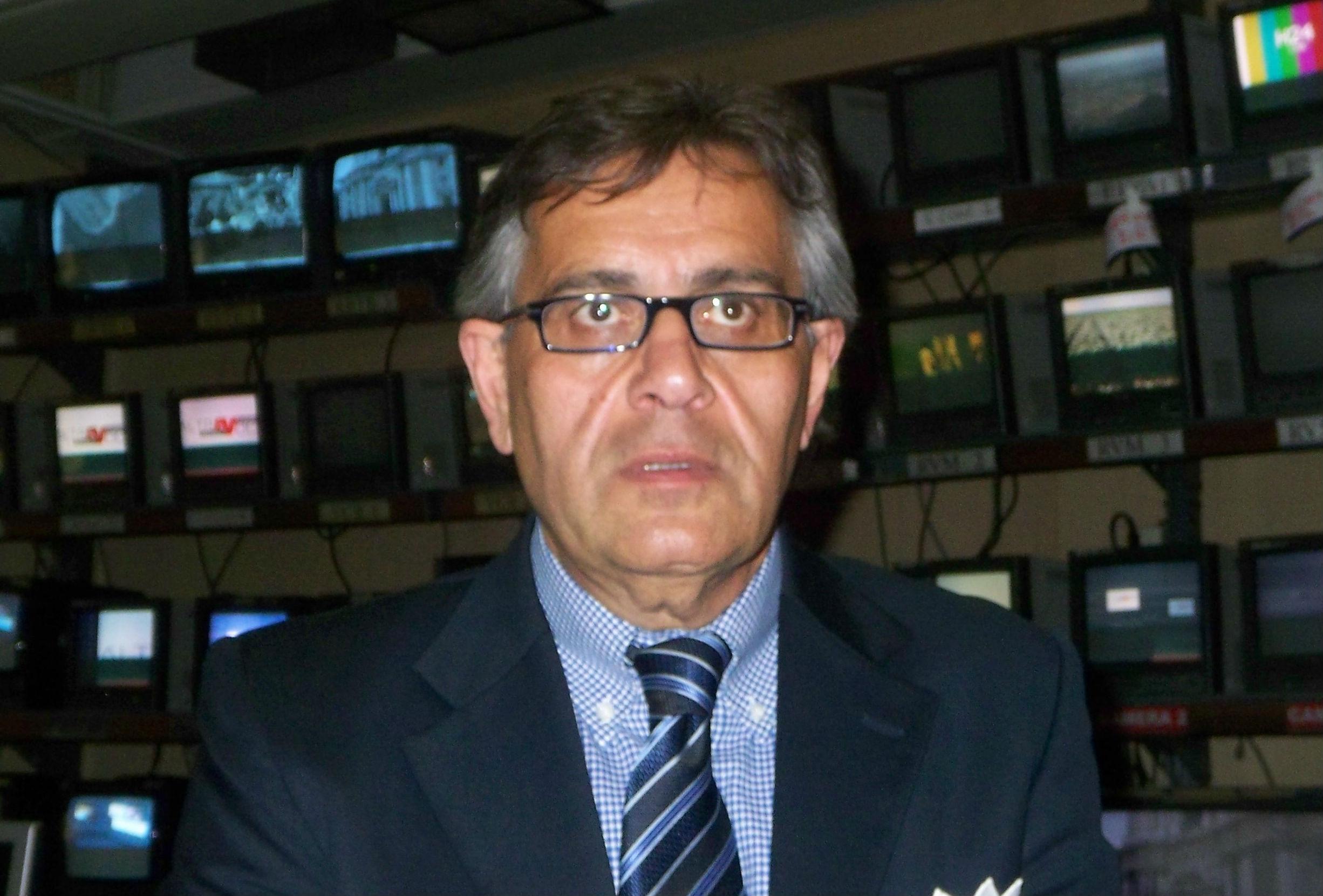 Morto Pietro Pasquetti, giornalista Rai e gran tifoso della Lazio