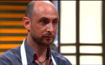 MasterChef 4: le parolacce di Joe Bastianich contro il pollo crudo di Filippo [VIDEO]