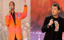 Angelo Pintus conduce Karaoke, lerede di Fiorello: Rosario è Rosario. Presenterò a modo mio