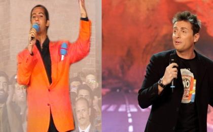 Angelo Pintus conduce Karaoke, l'erede di Fiorello: 'Rosario è Rosario. Presenterò a modo mio'