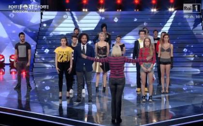Forte Forte Forte, concorrenti: i nomi dei 14 talent(i) svelati da Raffaella Carrà