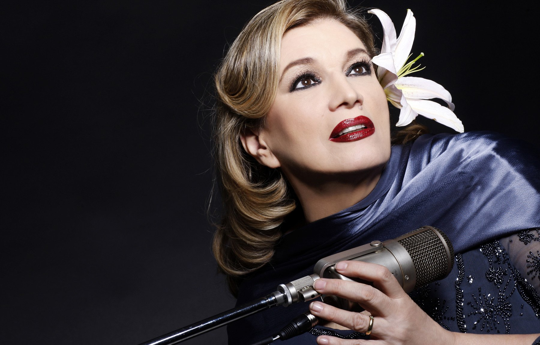 Iva Zanicchi morta, ma è una bufala: la conduttrice TV sta bene